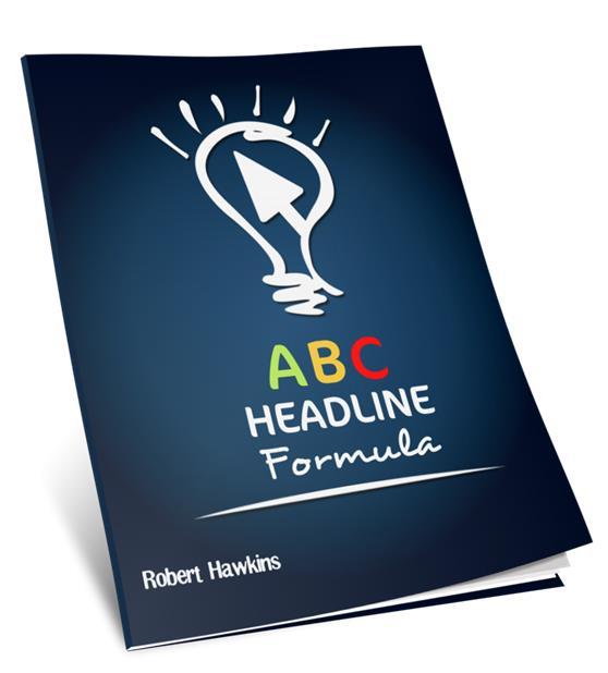 ABC Headline Formula