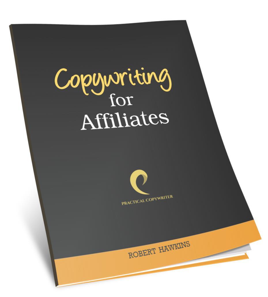 Copywriting For Affiliates