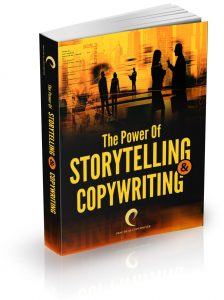 The Power Of Storytelling And Copywriting