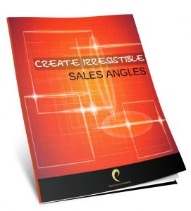 Create Irresistible Sales Angles